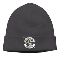 My Black Label Society Alternative Slouchy Watch Hat Cool Beanie * Visit the image link more details.