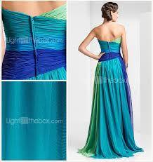 vestidos de fiesta primavera 2013 -