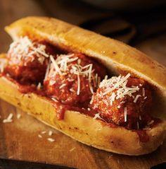 Chicken Parmesan Meatballs - Tupperware Microwave Pressure Cooker Recipe