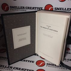 Jack Daniels custom book box press kit marketing kit by Sneller. snellercreative.com. #snellercreative #custommarketingmaterials #customboxes #custompresskits #customproductlaunchkits