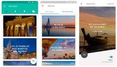 Ver minube presenta nuevo diseño y funciones para guardar los viajes para siempre