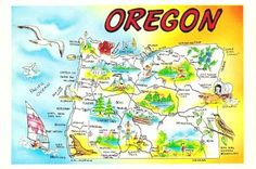 Searching for fun and interesting facts on Oregon. Here are 20 must know facts about the great state of Oregon