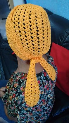 Crochet Stitches, Crochet Patterns, Crochet Hats, Yarn Projects, Ear Warmers, Crochet Accessories, Baby Knitting, Lana, Cowl