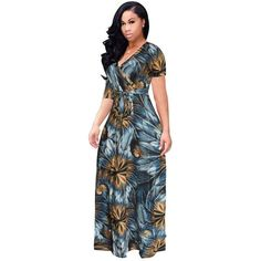 ded47ad8d5c3f New Style African Women Clothing Dashiki Classic Print Elastic Cloth Long