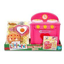 """$12.99  Lalaloopsy Sew Cute Yummy Stove - MGA Entertainment - Toys """"R"""" Us"""