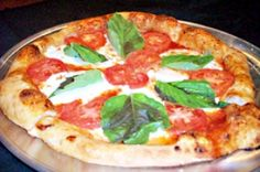 Margherita - Taste of Rome! Pizza Restaurant, Restaurant Branding, Hawaiian Pizza, Vegetable Pizza, Italian Recipes, Onion, Menu, Dishes, Breakfast