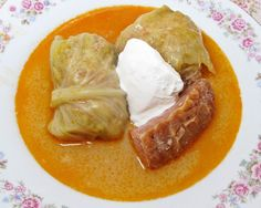 Hungarian Recipes, Thai Red Curry, Steak, Ethnic Recipes, Foods, Food And Drinks, Recipes, Food Food, Food Items