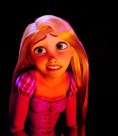 Rapunzel  (click to have animated gif)