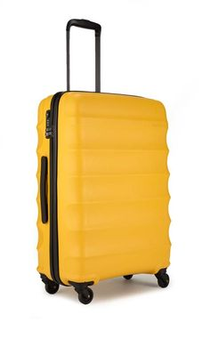 Juno Cabin Suitcase | Cabin Suitcases | Antler UK | Travel ...