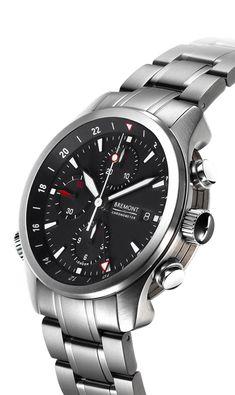Bremont ALT1-ZT Zulu BK BR Pilot Watch