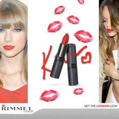 ¿A quién crees que le lucen mejor los labios rojos?