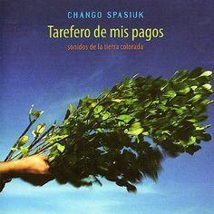 Tarefero de Mis Pagos [CD]