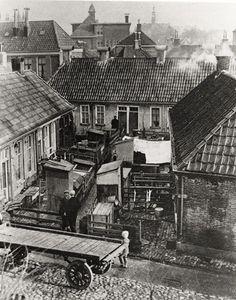 1932: Groningen, Noorderbinnensingel