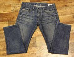 DIESEL Men's VIKER Straight Leg Regular Fit Jeans Wash 0072D W30 L30 #Diesel #ClassicFitStraight Vintage Jeans, Jeans Fit, Diesel, Legs, Classic, Fitness, Pants, Clothes, Fashion
