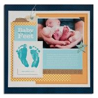 A Project by mary_mac from our Scrapbooking Gallery originally submitted 09/27/10 at 08:47 AM