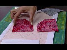 Mulher.com - 18/07/2016 – Nécessaire em técnica Bow Tie – Patricia Washhington PT2 - YouTube