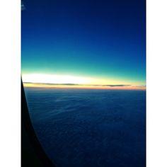 Landing in Berlin - Dawn