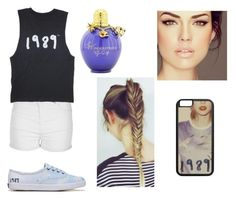 1989 Tour Outfit #2 by monkeygrier1 on Polyvore featuring polyvore, fashion, style, Jane Norman and Champion FIND MY INSTAGRAM monkey.doodle13 AND CHECK IT OUT PLEASE!!!!