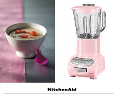 Being a mom in this fast paced world can be tough and keeping your family healthy, can sometimes be very time consuming. With the KitchenAid Artisan Blender or Power Plus Blender, making homemade baby food is not only easy but quick too. Recipe Link: http://ow.ly/jWRj30epTzT