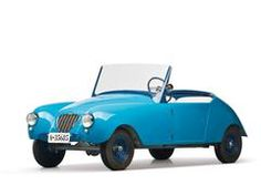 1958 F.G.L. | The Bruce Weiner Microcar Museum 2013 | RM Sotheby's