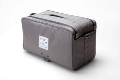 Coway Bag designed by BKID#Coway #Bag #Cart #Survice #Fabric #Plastic #BKID #BKIDSTUDIO #송봉규 #bongkyusong
