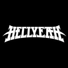 HELLYEAH