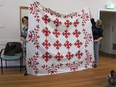 Quilts In The Barn: November 2011
