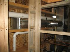 Exhaust Fans For Basement Bathrooms   Fans Are Assessed On The Grounds Of  Their Ability To Immediately Replace Atmosphere That Was Stinky And Stale  By Clea