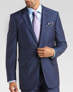 The suits Tyler and his groomsmen will be wearing! I think they're quite sharp looking! :)
