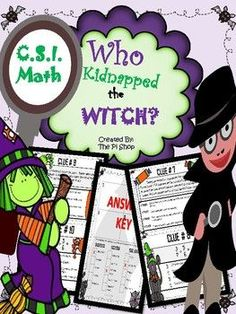 Browse over 40 educational resources created by The Pi Shop in the official Teachers Pay Teachers store. Halloween Math, Halloween Activities, Happy Halloween, Halloween Clipart, Holiday Activities, Math Activities, Teaching Resources, Teaching Ideas, Teaching Materials