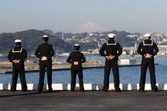 Marinheiro norte-americano se declara culpado de estuprar mulher em Okinawa