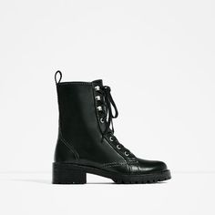 Women's Ankle Boots | ZARA United States