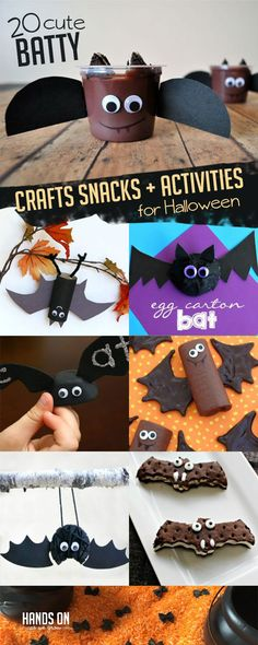 travelling scrapbook Videos Amsterdam is part of Holland Scrapbooking Travel Scrappin Scrapbook Supplies - Get in the Halloween spirit with super cute batty crafts, snacks, and activities that are just perfect for kids to make, do, and eat! Halloween Activities For Kids, Halloween Snacks, Couple Halloween Costumes, Spirit Halloween, Cute Halloween, Halloween Themes, Halloween Crafts For Kids To Make, Halloween Books, Halloween Halloween
