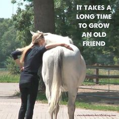 It takes a long time to grow an old friend. A good friend knows all your stories, an old friend has lived them with you!    Repin if you have an old friend!