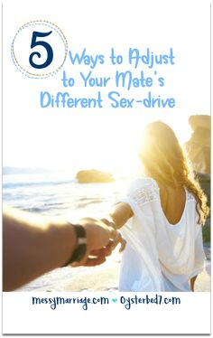 Christian book marriage sex drive