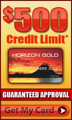 guaranteed credit card balance transfer
