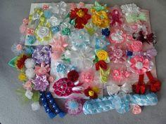 opaski dla niemowląt, ,spineczki, gumeczki