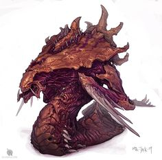 Hydralisk II by *Mr--Jack on deviantART