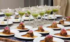 Casa Dragones joined the chic resort Las Ventanas del Paraiso as they hosted a small group of VIP guests for a night of elegance. Resident chef Fabrice Guisset created an exclusive menu for the evening including mushroom ceviche, parrot fish tiradito, and kumamoto oysters paired with Casa Dragones.
