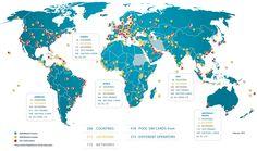 Weltweite Qualitätssicherung:  Make or Buy?