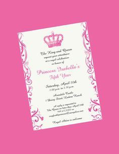 Golden Birthday Invitation for 13 yearold girl Party Invitations