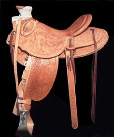 Horse Gear, Horse Tack, Wade Saddles, Cowboy Gear, Old West, Leather Working, Leather Craft, Envy, Ranch