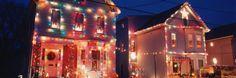 Somerville Illuminations Tour, 15.12.12