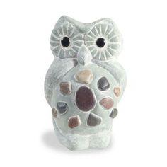 Isabel Bloom Owl