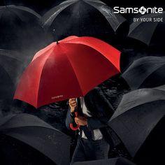 Samsonite ombrelli
