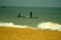 pondicherry (India)- A travel blog of an Indian Backpacker