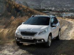 Peugeot 2008: el nuevo SUV del león a fondo