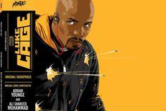 Característica forte da série, trilha de Luke Cage constitui um brilhante tributo à música negra.