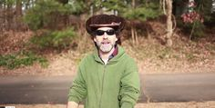 The best rap about mushroom foraging you've ever seen