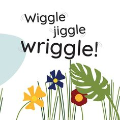 Wiggle Jiggle   Short Stories for Kids   Bedtime Stories Free Stories For Kids, English Stories For Kids, English Story, Children Stories, Picture Story For Kids, Good Bedtime Stories, Kids Pages, English Reading, Story Time
